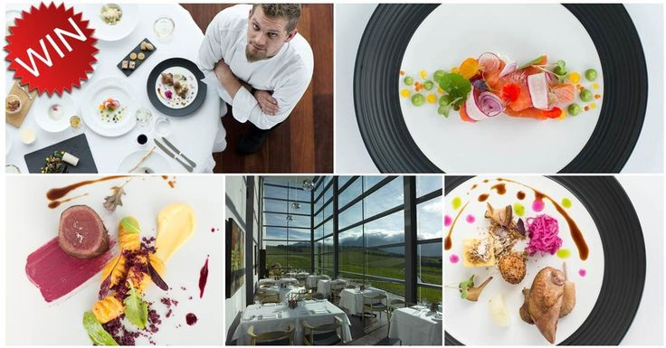 Klink Awards: Win a 3 course lunch/dinner at Waterkloof Restaurant worth R1,000.