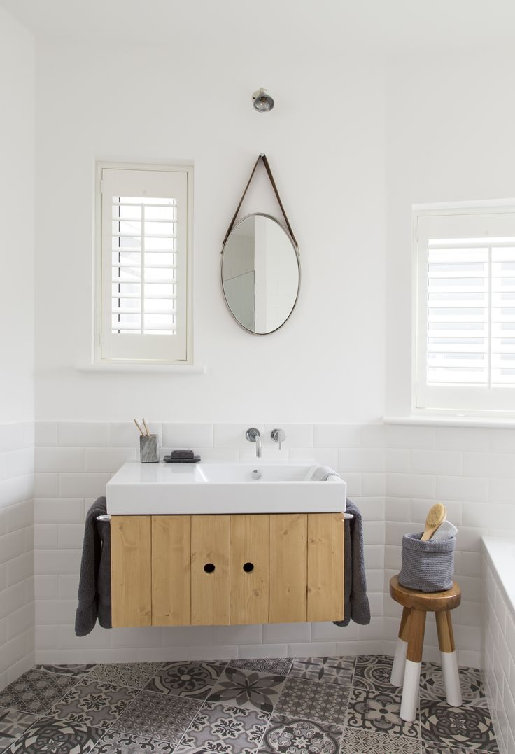 Weave pattern honed in a mesh on unfinished furniture bathroom vanity - 142 Best Second Bathroom Images On Pinterest Drawers Basins And Cabinets