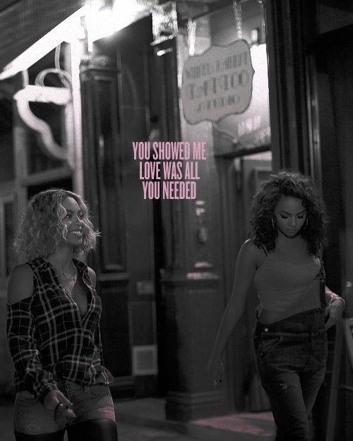 Beyonce - Heaven Song Lyrics