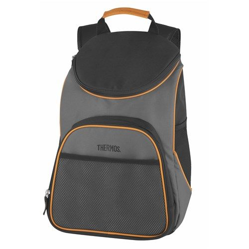 Thermos Element 5 Backpack Cooler 12 Can   Outdoors - House