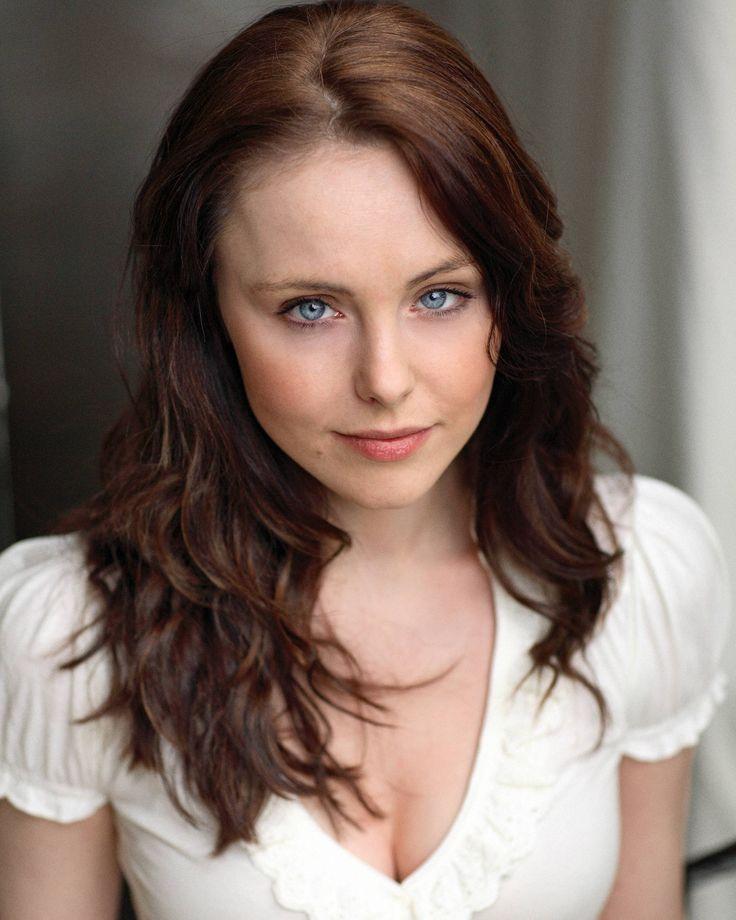 Scottish actress Louise Stewart - Imgur