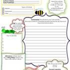 Help your students learn what is going on in the scientific world around them! This document is the Life science current event from my Science Curr...