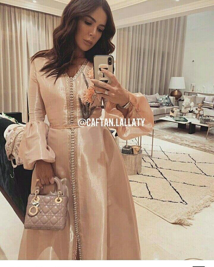 كولكشن قفطان للطلب حياكم واتس اب 00212699025005 قفطان الامارات تاجرة الشرقية الرياض فاشنيستا السعودية Wedding كولك Fashion Long Sleeve Dress Dresses