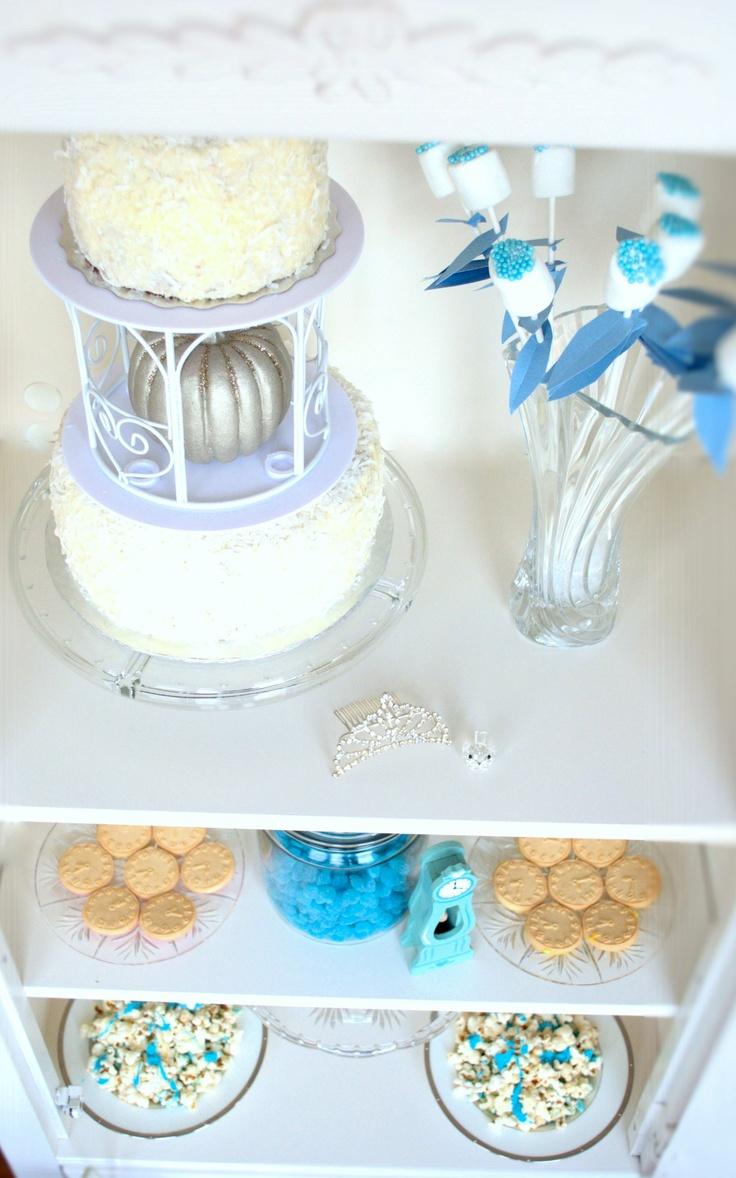 14 best Cinderella Cake Pops images on Pinterest | Birthdays, Cake ...