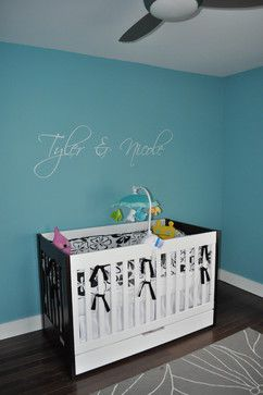 Modern Kids Photos Design, Pictures, Remodel, Decor and Ideas - page 15