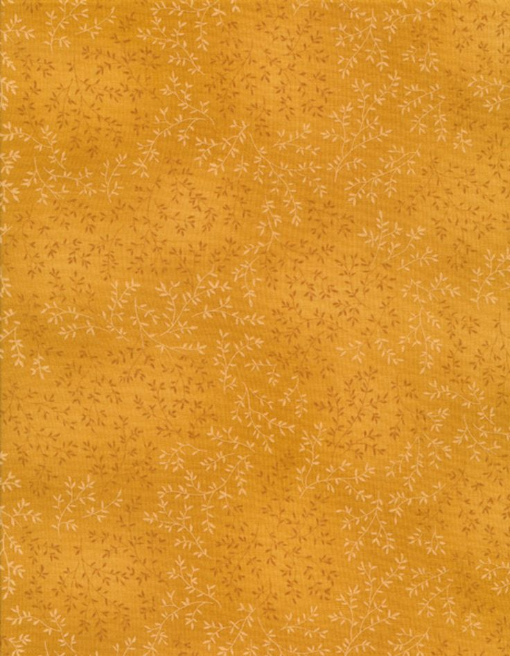 Timeless Treasures - Fleur-C4794-Gold Willow Tonal Leaf