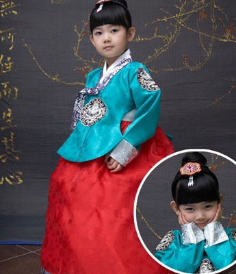 Hanbok dress  Korean tranditional dress  Girl hanbok dress    Click this picture, go to ebay page.  Here are all size all type hanbok  http://stores.ebay.com/Fairy-closet