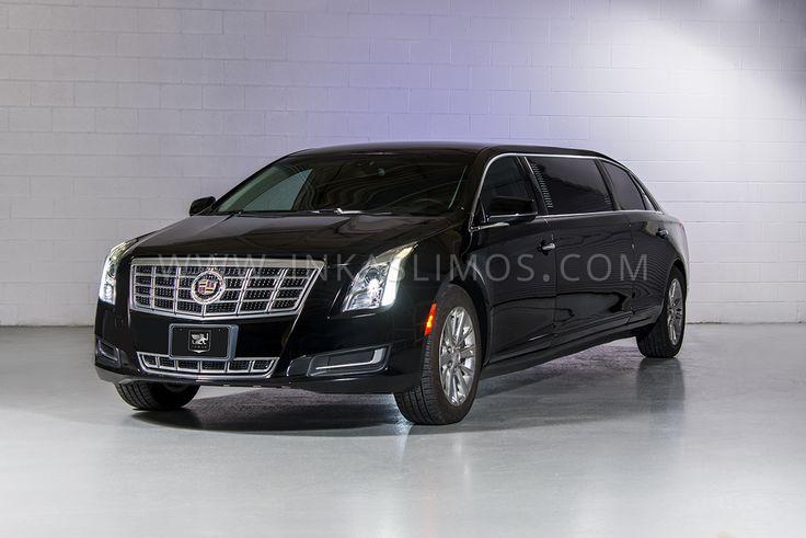 Hearse Car | Funeral Hearse For Sale | Custom Hearse – Inkas Limos