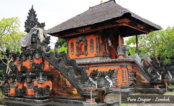 Have Fun Traditional Trip in Lombok Island Tour Package 2D1N - 1001malam.com