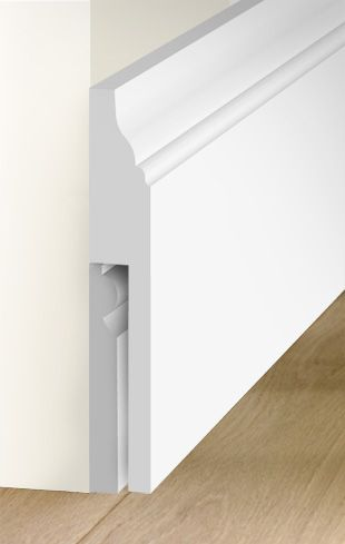MDF Skirting Board Covers - Skirting 4 u