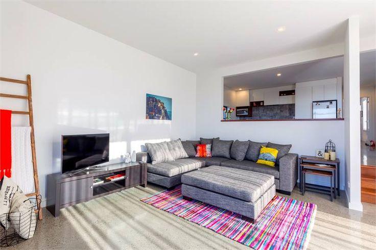 Mapua41South - The Orange Apartment