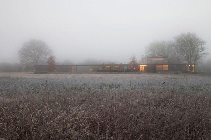 Meyer Davis — Tennessee Farmhouse
