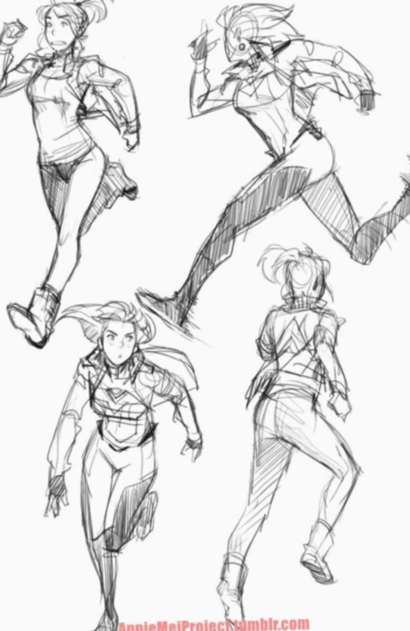 12 Anime Poses Reference Front In 2020 Sketch Poses Anime Poses Reference Pose Reference
