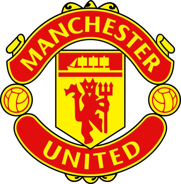 Manchester United - Foot - England
