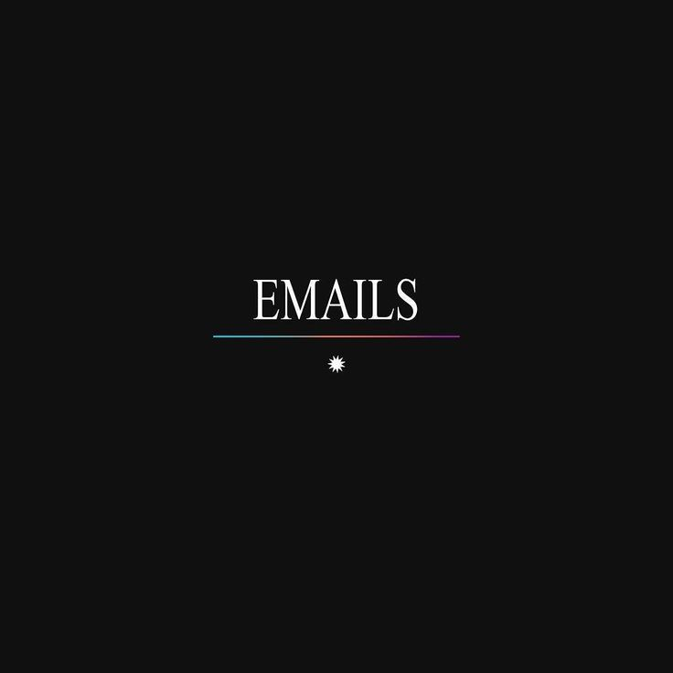 #emails