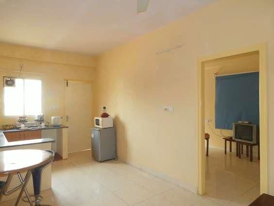 1BHK / STUDIO FLATS FOR RENT - GREEN GLEN LAYOUT Fully furnished 1bedroom hall kitchen / studio apartments  .. http://bangalore.adeex.in/1bhk-studio-flats-for-rent-green-glen-layout-id-1587198