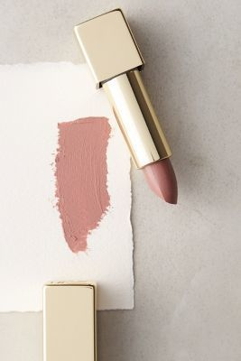 The perfect nude. Sunday Riley Modern Lip Color #anthrofave