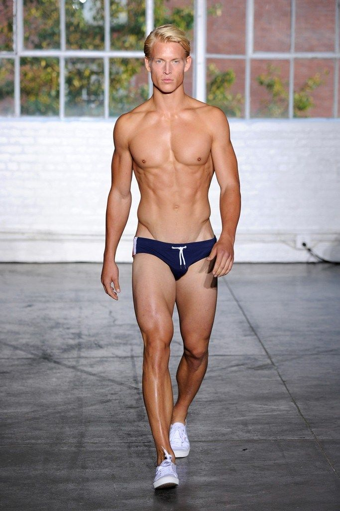 Fit Male Models