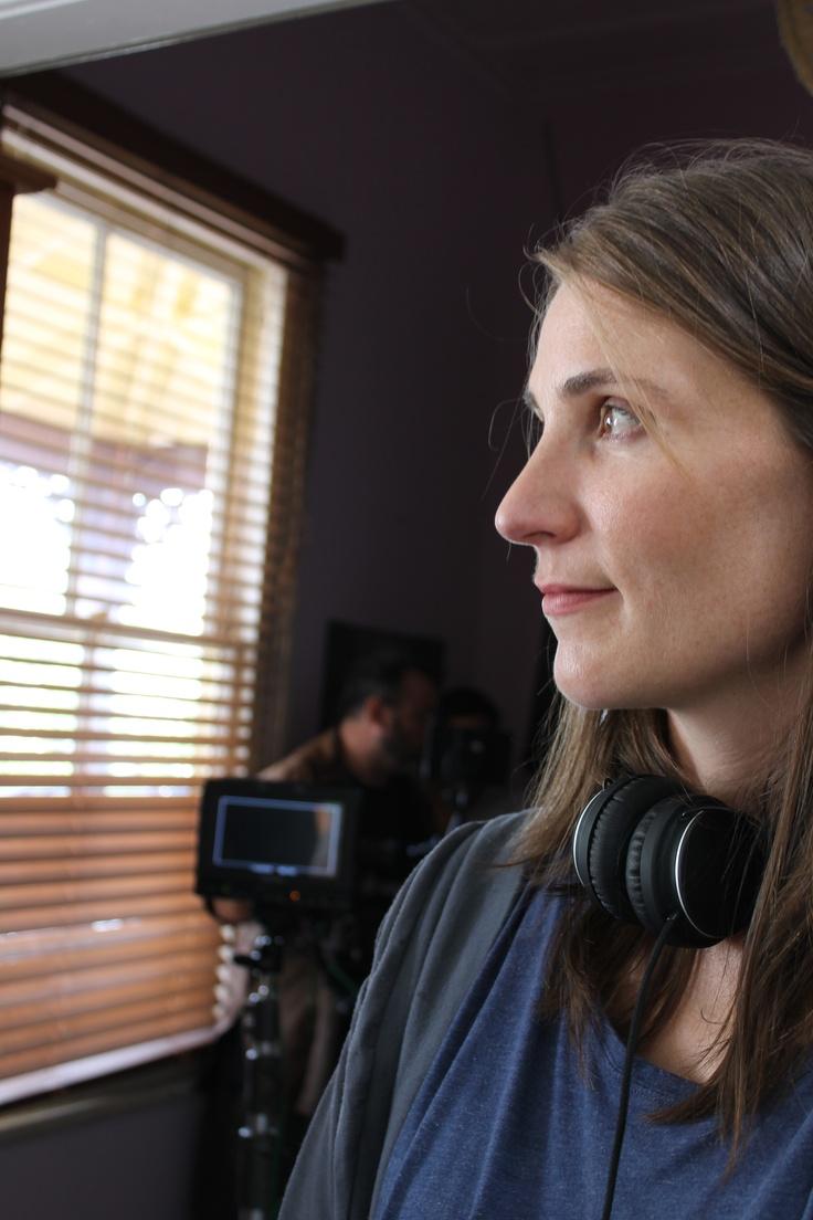 Director Lauren Jackson of I'm Going to Mum's