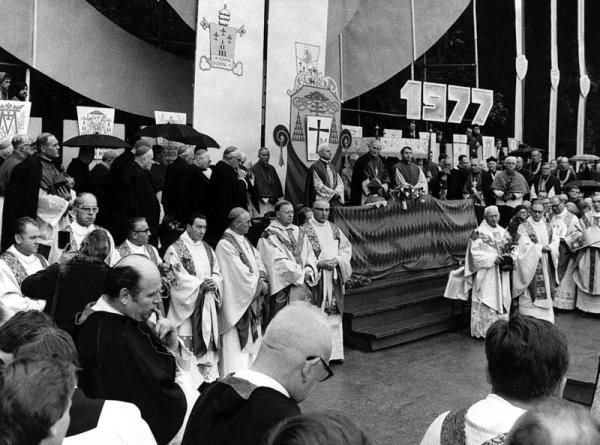 Kardynał Wojtyła