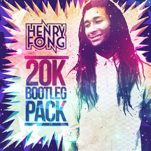 Henry Fong 20K Mashup/Bootleg Pack Mix (Download all in description) by Henry Fong on SoundCloud