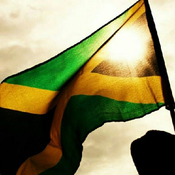 Happy 50th Independence Jamaica!!!