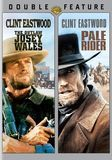 The Outlaw Josey Wales/Pale Rider [2 Discs] [DVD]
