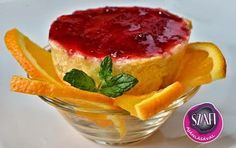 15 kalóriás NoCarb muffin (light paleo muffin recept) ~ Éhezésmentes Karcsúság Szafival
