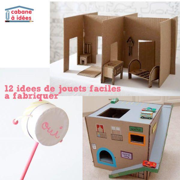 1000 id es sur le th me maisons en carton sur pinterest maisons paillet es villages de no l. Black Bedroom Furniture Sets. Home Design Ideas