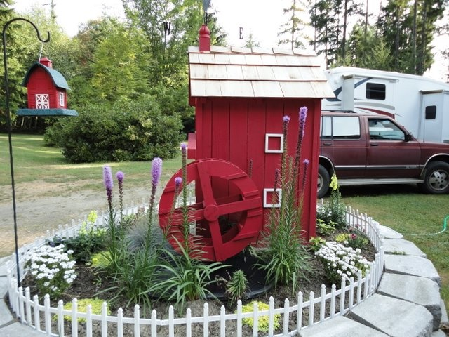 Pump House Plans 99 best pump houses images on pinterest | potting sheds, storage
