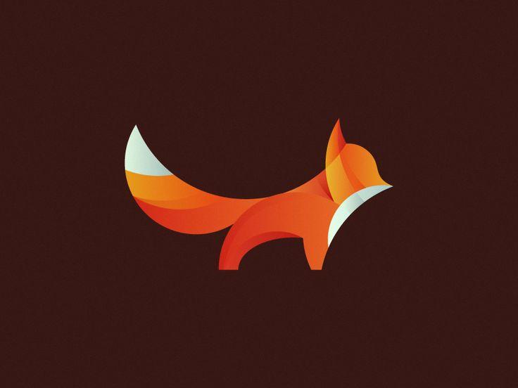 fox 1 13 Unique Fox Logos
