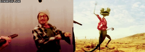 """Johnny Depp """"filming"""" Rango. Easily made my day. funny-gifs-dance-johnny-d-dance.gif (500×180)"""