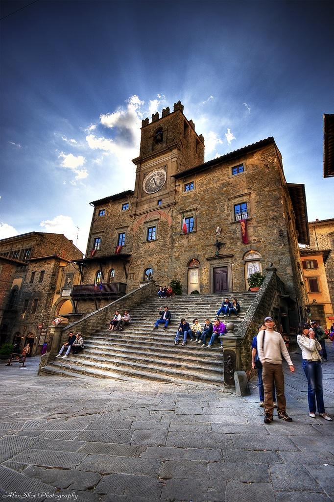 Cortona - If you Like Tuscany, see more photos on www.facebook.com/amazingtuscany and click LIKE.