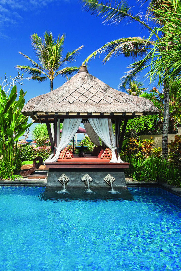 25 best ideas about bali resort on pinterest bali for Bali accommodation recommendations
