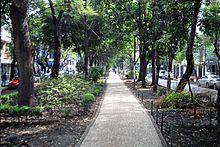 Garden city movement - Wikipedia, the free encyclopedia