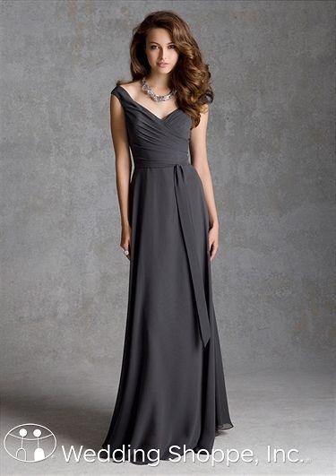 Mori Lee Bridesmaid Dress 20424