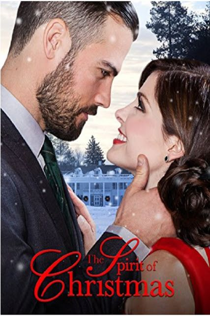 The Spirit of Christmas: A fabulous romantic suspense Christmas movie. When Kate is tasked with selling Hollygrove Inn, she finds the house is haunted by a handsome ghost who she finds hard to resist.
