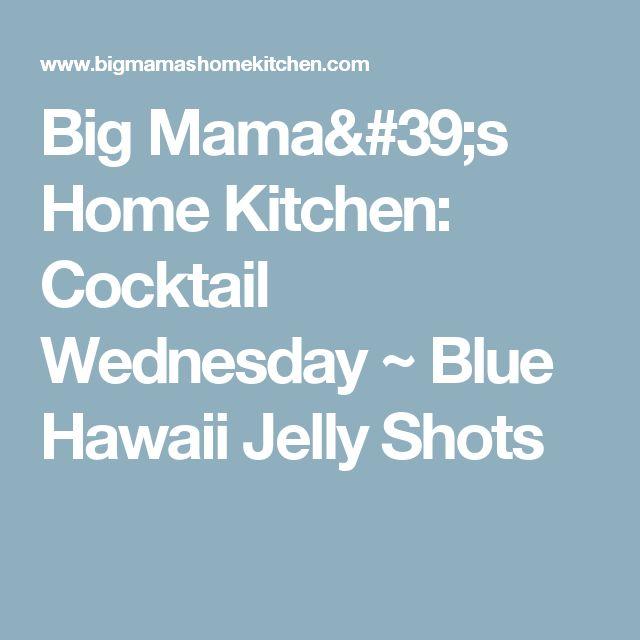 about Blue hawaii drink on Pinterest   Blue hawaii, Blue hawaiian ...