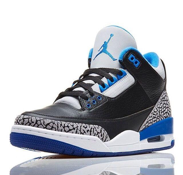 Had these in red n black · Air Jordan ...