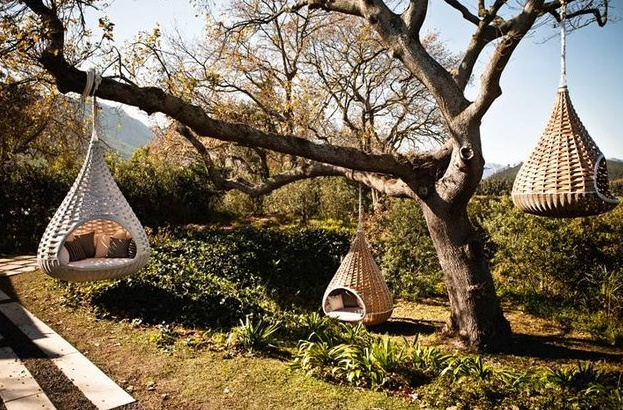 want one: Ideas, Favorite Places, Tree, Dream, Outdoor, House, Backyard, Garden