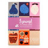 Set de 8 cartes Harvest - Twicy Store