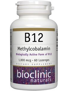 Physiologics Methylcobalaimin B12 Supplement comes in a 1000 mcg dose 120 nuggets. A great deal. Get the benefits of Methylcobalamin B12. MTHFR safe.