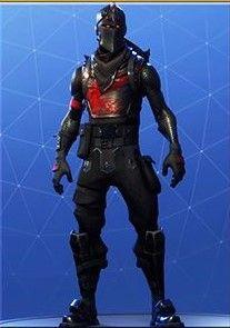 The Black Knight Fortnite Pinterest Knight