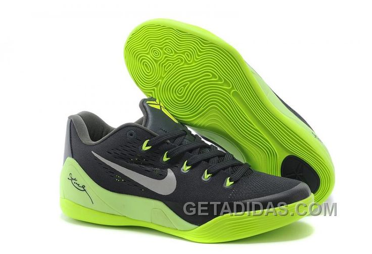 http://www.getadidas.com/nike-kobe-9-low-em-black-neon-greengrey-mens-basketball-shoes-free-shipping.html NIKE KOBE 9 LOW EM BLACK/NEON GREEN-GREY MENS BASKETBALL SHOES FREE SHIPPING Only $93.00 , Free Shipping!