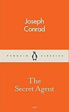 The Secret Agent (Pocket Penguins)