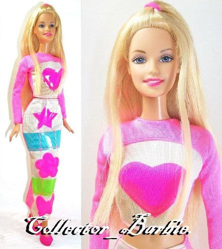 The Best Barbie Hairstyle Ideas On Pinterest Barbie Doll - Hairstyle barbie doll