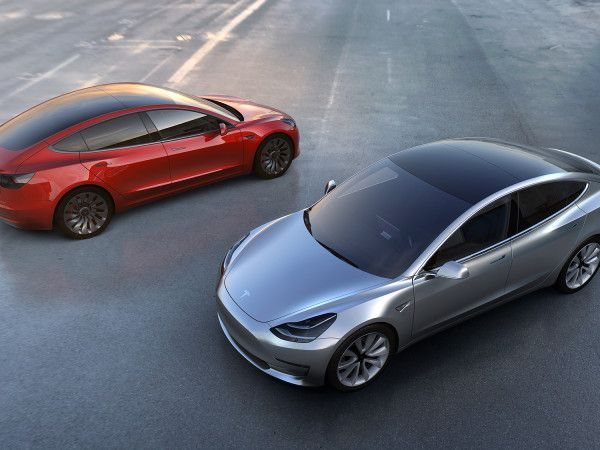 Tesla Model 3. To find latest trendy #cars and #automobiles detail at justponecall