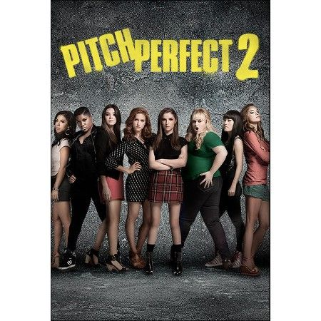 Pitch Perfect 2 (DVD) : Target