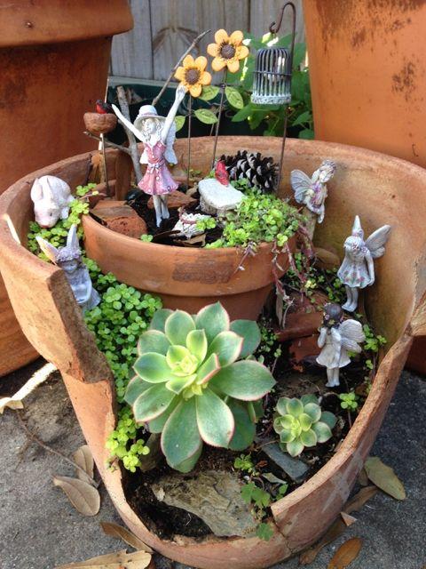 Actividades con ni os jardines en miniatura blog for Jardines en miniatura