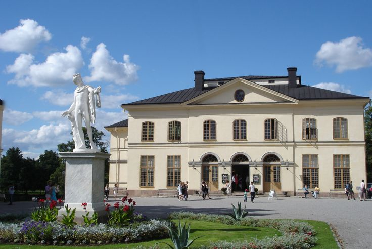 Drottningholms slottsteater, Foto: Lillemor Brink